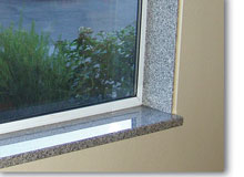 Window Sills
